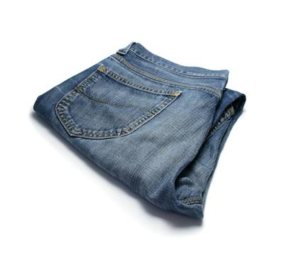 efcc5ee2 History of Blue Jeans - Who Invented Jeans?