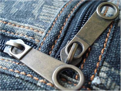 Zipper Manufacturing
